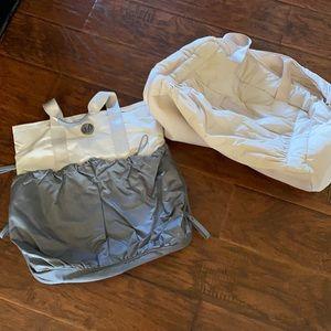 Weekend/ yoga bags